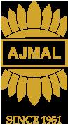 Арабские духи Ajmal Логотип